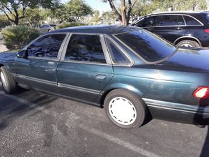 95 Ford Taurus great condition for Sale in Las Vegas, NV