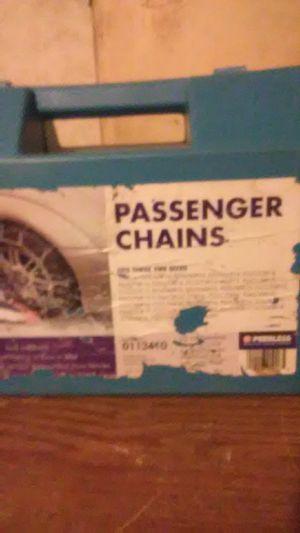 Passenger chains for Sale in Milton, FL