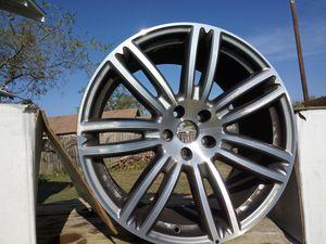 Maserati Rims for Sale in San Angelo, TX