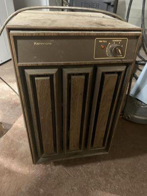 Kenmore Dehumidifier for Sale in Hunlock Creek, PA