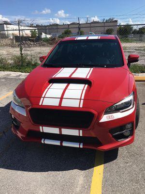 2015 Subaru WRX STI ESX for Sale in Miami, FL