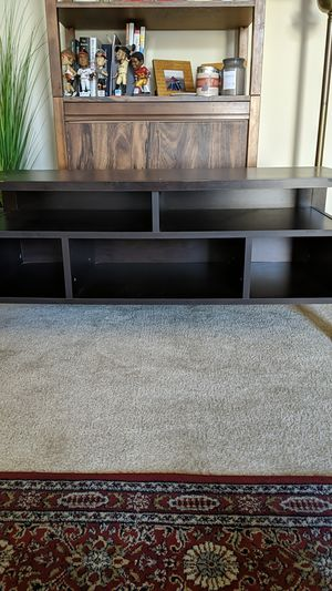 TV stand/entertainment center for Sale in Torrance, CA