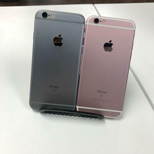 Apple iPhone 6s Unlocked 16GB for Sale in Lakewood, WA