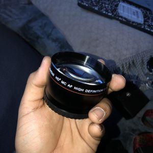 Canon Accessories for Sale in Richmond, CA