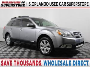 2010 Subaru Outback for Sale in Orlando, FL
