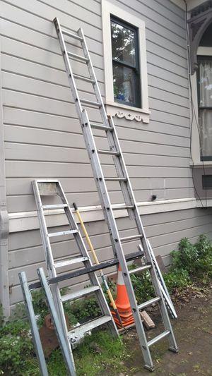 16ft. Aluminium Ladder for Sale in San Jose, CA