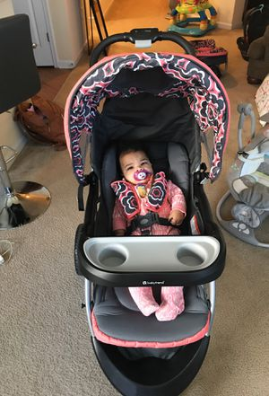 Ingenuity Baby seat & stroller for Sale in College Park, MD