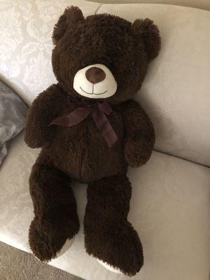 Giant Teddy Bear for Sale in Auburn, WA