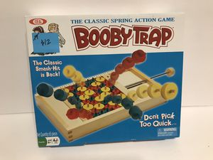Booby trap for Sale in Henderson, NV
