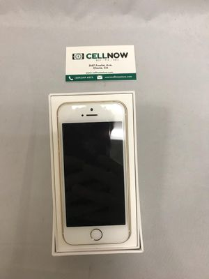 Iphone 5 SE for Sale in Fresno, CA
