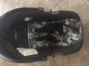 Cosco car seat for Sale in Imperial, CA