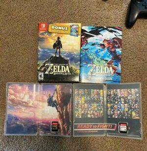 Nintendo switch for Sale in Camden, SC