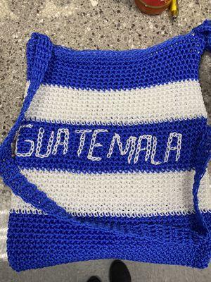 Morral guatemalteco for Sale in Lynn, MA