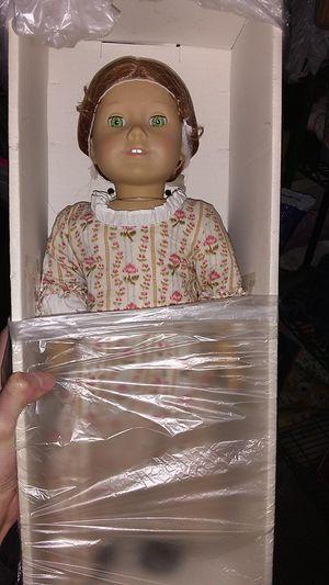 American Girl Doll Felcicty for Sale in Costa Mesa, CA
