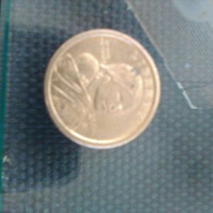 Gold Dollar Coin Year 2000 Mint Mark P for Sale in Long Beach, CA