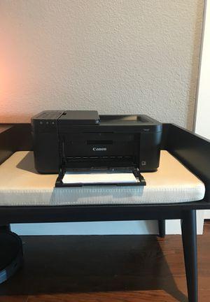 Like New Canon PIXMA Printer for Sale in McKinney, TX