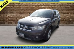 2017 Dodge Journey for Sale in Pacoima , CA