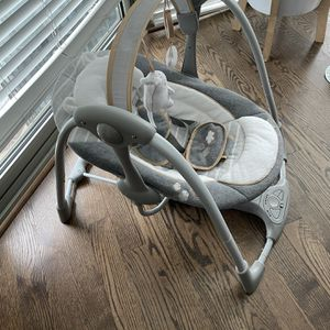 Ingenuity baby Swing for Sale in Chicago, IL