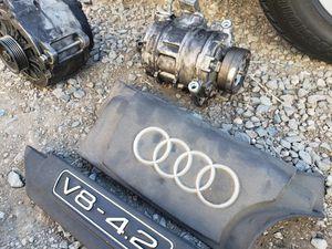 Audi allroad parts for Sale in Oakland, CA