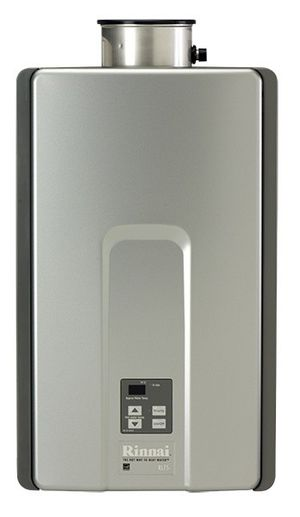 RINNAI INDOOR TANKLESS WATER HEATER **NEW for Sale in Corona, CA