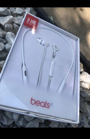 Beats x wireless for Sale in Oak Lawn, IL
