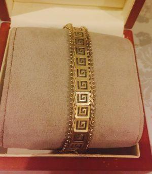 Vintage sterling silver bracelet for Sale in Las Vegas, NV