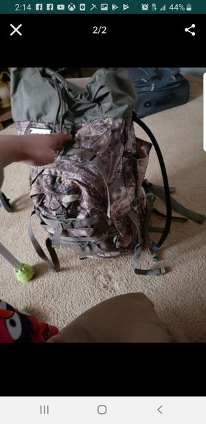 Camping back pack for Sale in Ballinger, TX