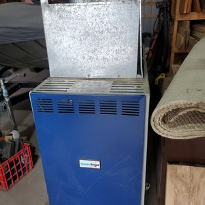 Oneida Royal Hot Air Furnace for Sale in Danville, PA