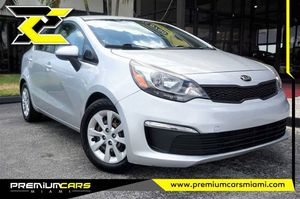 2016 Kia Rio for Sale in Miami, FL