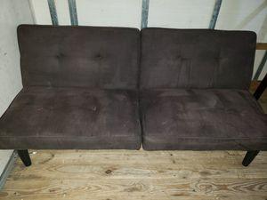 Black Futon for Sale in Mesa, AZ