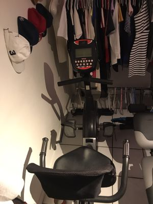 exercise machine for Sale in Tampa, FL