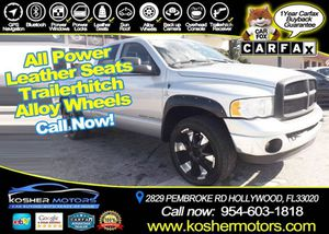 2004 Dodge Ram 2500 for Sale in Hollywood, FL