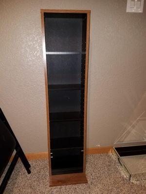 DVD or book shelf for Sale in Loveland, CO