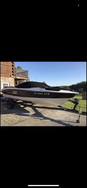 2012 Bayliner Boat 215 for Sale in Saxonburg, PA