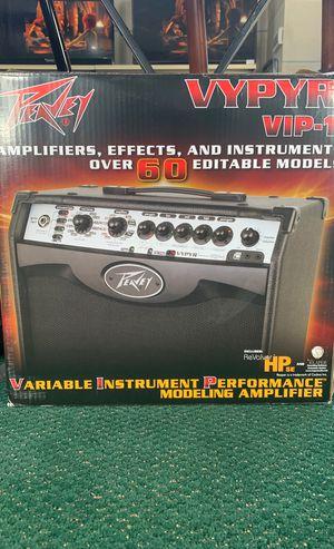 Peavey Vypyr VIP-1 Modeling Amplifier for Sale in Port Orange, FL