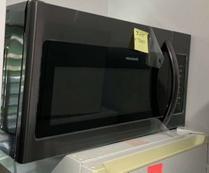 Brand new Frigidaire microwave oven for Sale in Halethorpe, MD