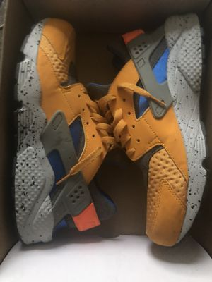 Nike Huarache ACG Pack **Rare $200 10.5 Preowned 9/10 for Sale in Baltimore, MD