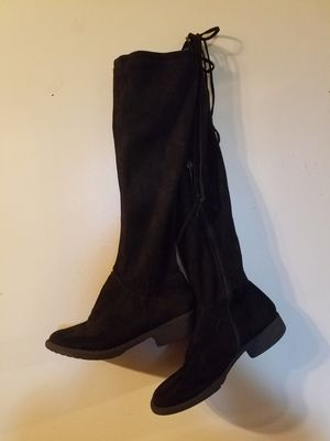 Girl boots size 13 great condition for Sale in Santa Ana, CA
