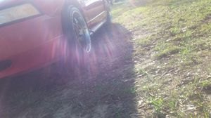 1999 Ford mustang v6 for Sale in Lake Wales, FL