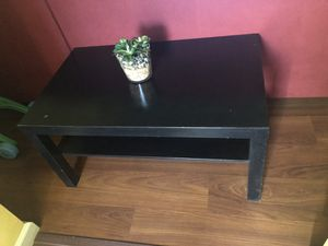 Ikea coffee table for Sale in View Park-Windsor Hills, CA