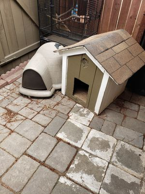 Dog houses for Sale in Santa Maria, CA