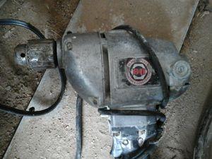 Half inch heavy duty drill $35 for Sale in Hesperia, CA