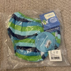 i Play Reusable Swim Diaper XL 18-24 months for Sale in Redwood City, CA