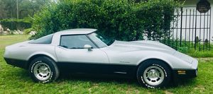 1982 Chevy Corvette C3 for Sale in Homosassa Springs, FL
