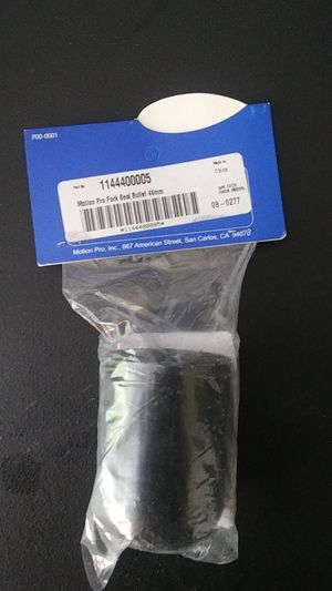 Dirtbike Fork seal 46mm for Sale in San Jose, CA