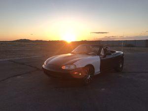 1999 Mazda Miata for Sale in Queen Creek, AZ