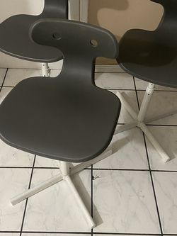Desk Chairs - For Kids - From IKEA for Sale in Compton,  CA
