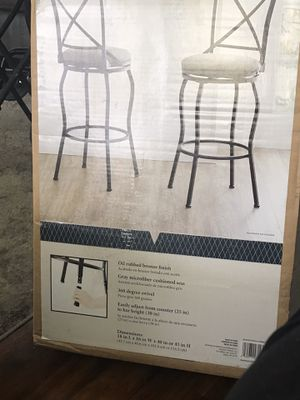 Bar stools for Sale in Poinciana, FL