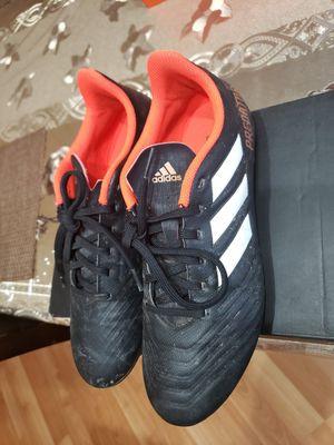 Adidas predator shoes for Sale in Glendale, AZ