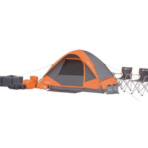 Ozark Trail 22 Piece Camping Combo for Sale in Danbury, CT